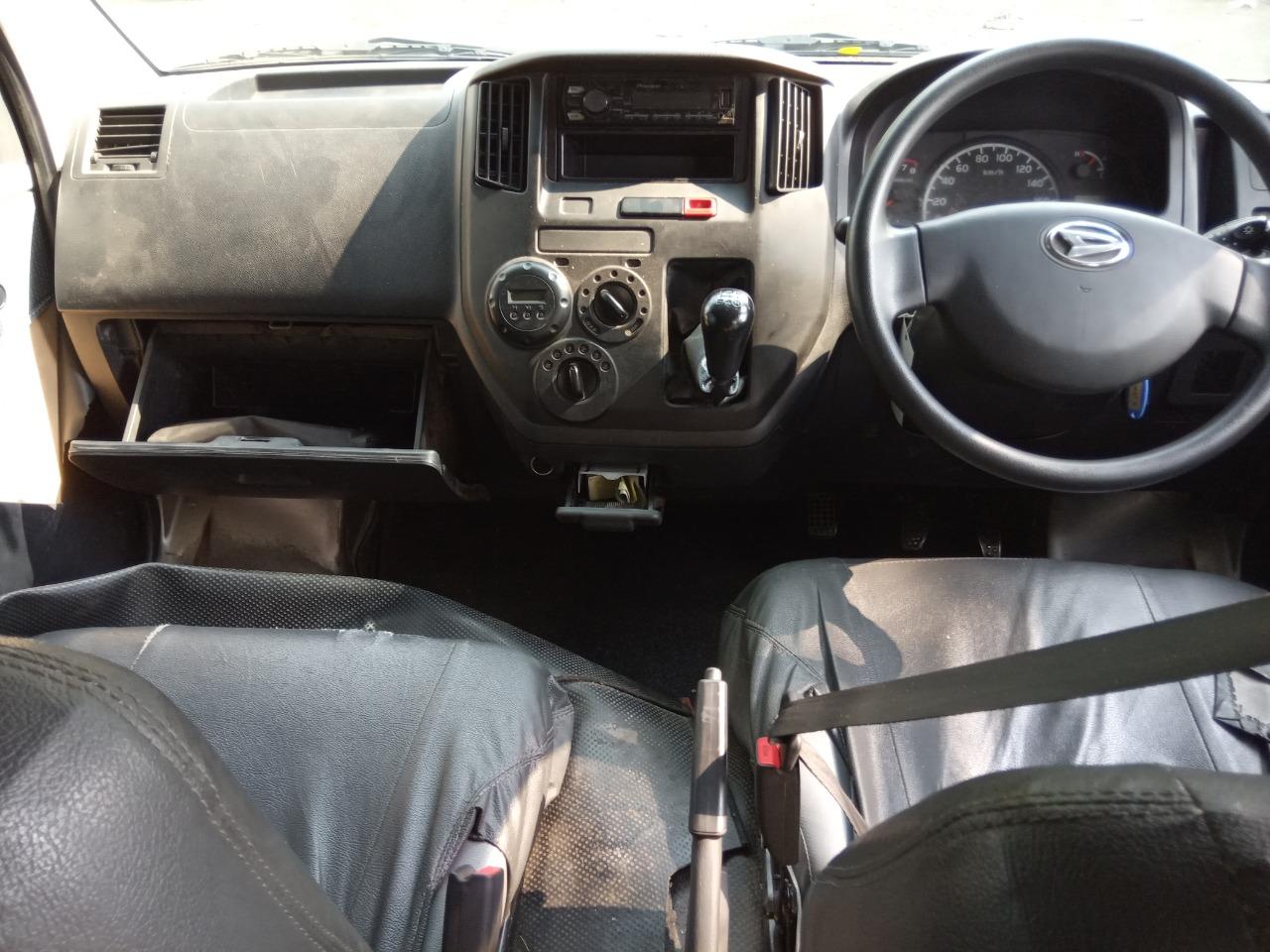 Gambar Interior